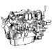 Двигун СМД-14, СМД-18