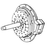ᐉ Coupling RMA-14, RMA-18 from Motor-Agro