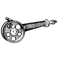 ᐉ Колесо направляющее от Мотор-Агро