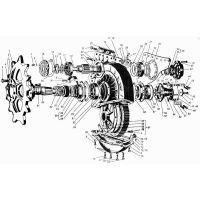 ᐉ Передача конечная от Мотор-Агро