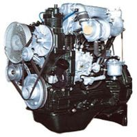 ᐉ D-108, D-130, D-160 from Motor-Agro