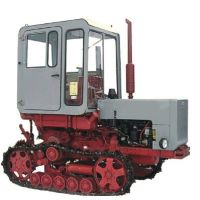 ᐉ Tractor T-70 from Motor-Agro