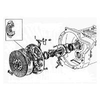 ᐉ Запчасти для Сцепления Т-70 от Мотор-Агро