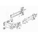 Frame, suspension, transmission