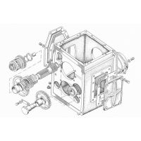 ᐉ PPC PTO from Motor-Agro