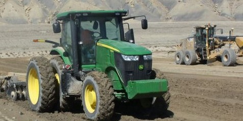 Spare parts for tractors in Ukraine